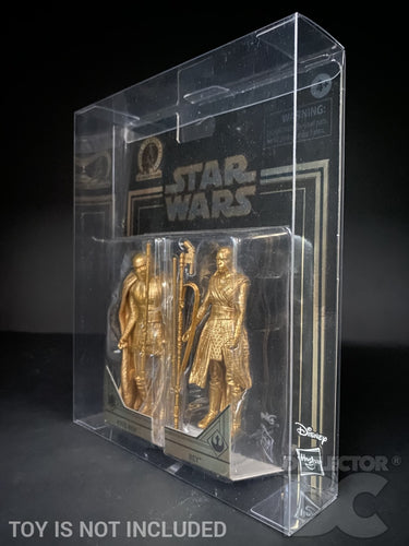 Star Wars Skywalker Saga Commemorative Edition Display Case