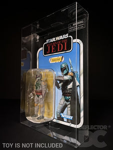 Star Wars The Vintage Collection Carded Figure Display Case