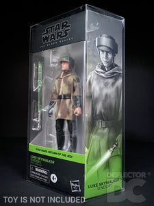 Star Wars The Black Series 2020 Figure Display Case
