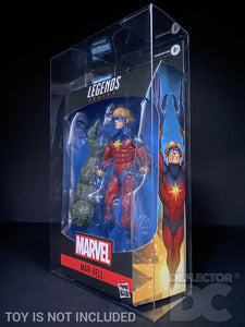Marvel Legends Series Figure Display Case