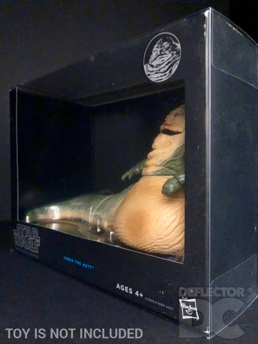 Star Wars The Black Series 6 Inch Jabba The Hutt Display Case
