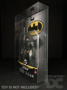 DC Comics Batman Missions 6 Inch Figure Display Case