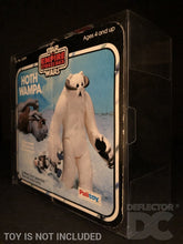 Load image into Gallery viewer, Star Wars Vintage Hoth Wampa Display Case