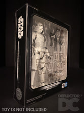 Load image into Gallery viewer, Star Wars Bandai S.H. Figuarts Stormtrooper ANH Display Case