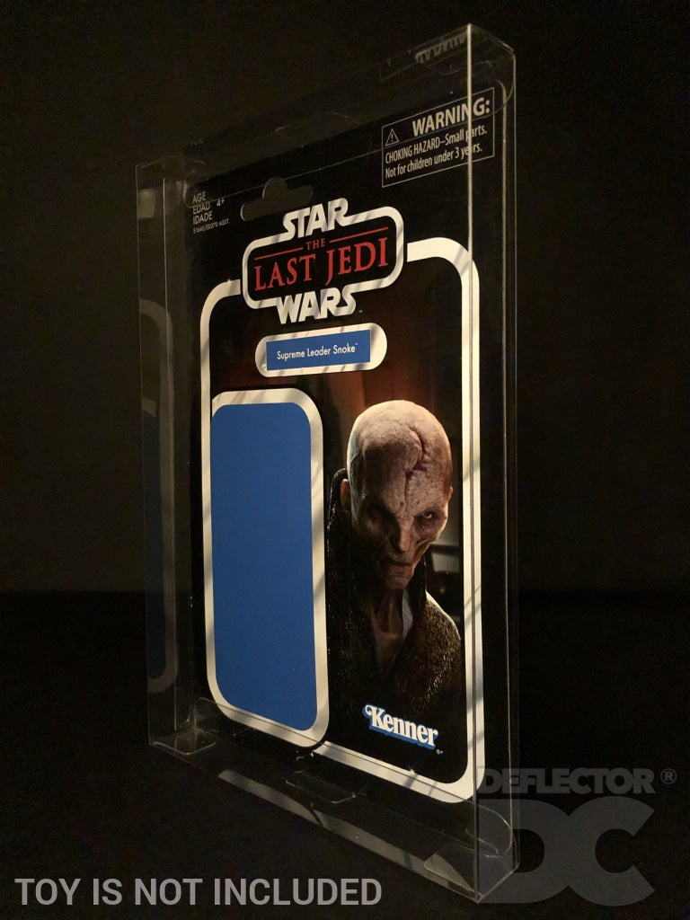 Star Wars Modern Proof Card / Cardback Display Case