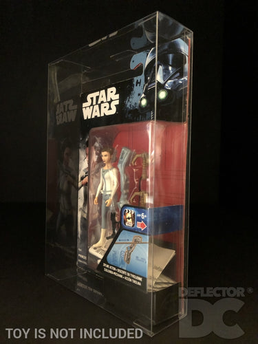 Star Wars Rogue One 3.75 Inch Figure Display Case