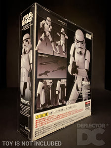 Star Wars Bandai S.H. Figuarts Stormtrooper ANH Display Case