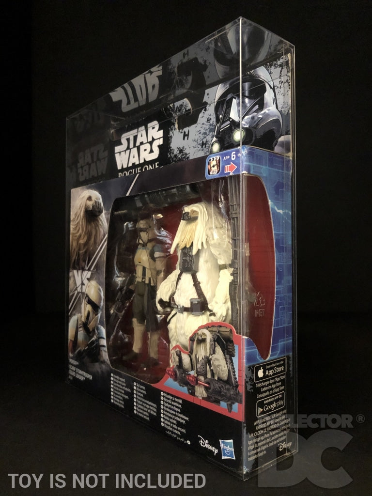 Star Wars Rogue One 2 Pack 3.75