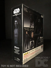 Load image into Gallery viewer, Star Wars Bandai S.H. Figuarts Kylo Ren TROS Display Case