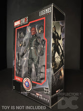 Load image into Gallery viewer, Marvel Legends The First Ten Years 6 Inch Action Figure Display Case