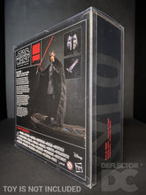 Load image into Gallery viewer, Star Wars The Black Series 6 Inch Kylo Ren Throne Room Display Case