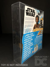 Load image into Gallery viewer, Star Wars Resistance 2 Pack 3.75 Inch Figure Display Case