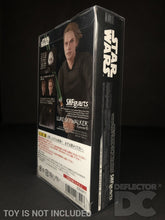 Load image into Gallery viewer, Star Wars Bandai S.H. Figuarts Luke Skywalker ROTJ Display Case