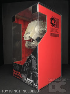 Star Wars The Black Series 3.75 Inch AT-ST Display Case