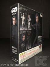 Load image into Gallery viewer, Star Wars Bandai S.H. Figuarts Kylo Ren TLJ Display Case