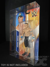 Load image into Gallery viewer, WWE Basic Series 35 -56 Figure Display Case