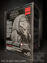 Load image into Gallery viewer, Star Wars The Black Series 6 Inch Moloch Display Case