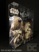 "Load image into Gallery viewer, Star Wars Rogue One 2 Pack 3.75"" Figure Display Case"
