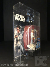 Load image into Gallery viewer, Star Wars Rogue One 3.75 Inch Figure Display Case