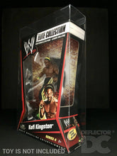 Load image into Gallery viewer, WWE Elite Collection Series 1-11 Figure Display Case