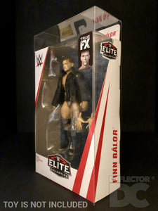 WWE Elite Collection Series 63-70 Figure Display Case