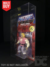 Load image into Gallery viewer, Masters of the Universe Vintage Collection Figure Display Case