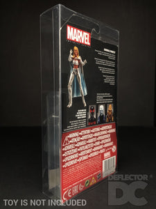 Marvel Infinite Series 3.75 Inch Figure Display Case