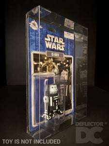 Star Wars Disney Parks Droid Factory Figure Display Case