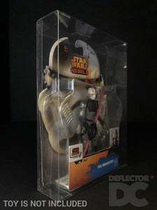 Star Wars Rebels 3.75 Inch Figure Display Case