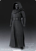 Load image into Gallery viewer, Star Wars Bandai S.H. Figuarts Kylo Ren TFA Display Case