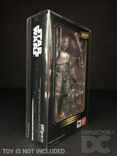 Load image into Gallery viewer, Star Wars Bandai S.H. Figuarts Mimban Stormtrooper SOLO Display Case