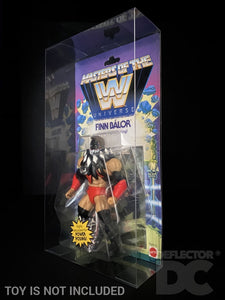 Masters Of The WWE Universe Display Case