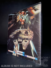 Load image into Gallery viewer, Panini Star Wars The Return Of The Jedi Sticker Album Display Case