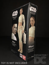 Load image into Gallery viewer, Star Wars Bandai S.H. Figuarts Padmé Amidala AOTC Display Case