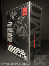 Load image into Gallery viewer, Star Wars The Black Series 6 Inch Gamorrean Guard Display Case