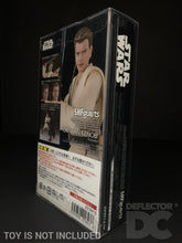Load image into Gallery viewer, Star Wars Bandai S.H. Figuarts Anakin Skywalker AOTC Display Case