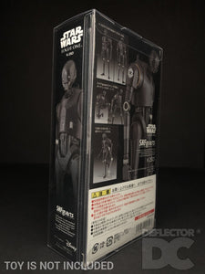 Star Wars Bandai S.H. Figuarts K-2SO RO Display Case