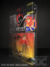 Load image into Gallery viewer, Batman The Animated Series Kenner Figure Display Case