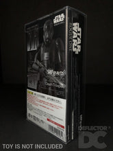 Load image into Gallery viewer, Star Wars Bandai S.H. Figuarts Death Trooper RO Display Case