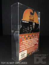 Load image into Gallery viewer, Star Wars Rebels 3.75 Inch Figure Display Case