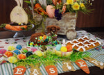 Easter Family Bundle - Chocolate Lamb Cake