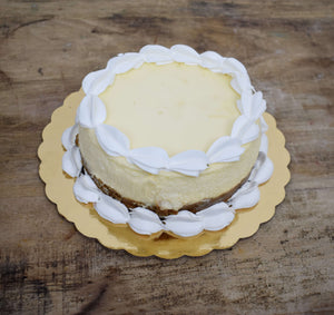 McArthur's Bakery Classic Cheese Cake