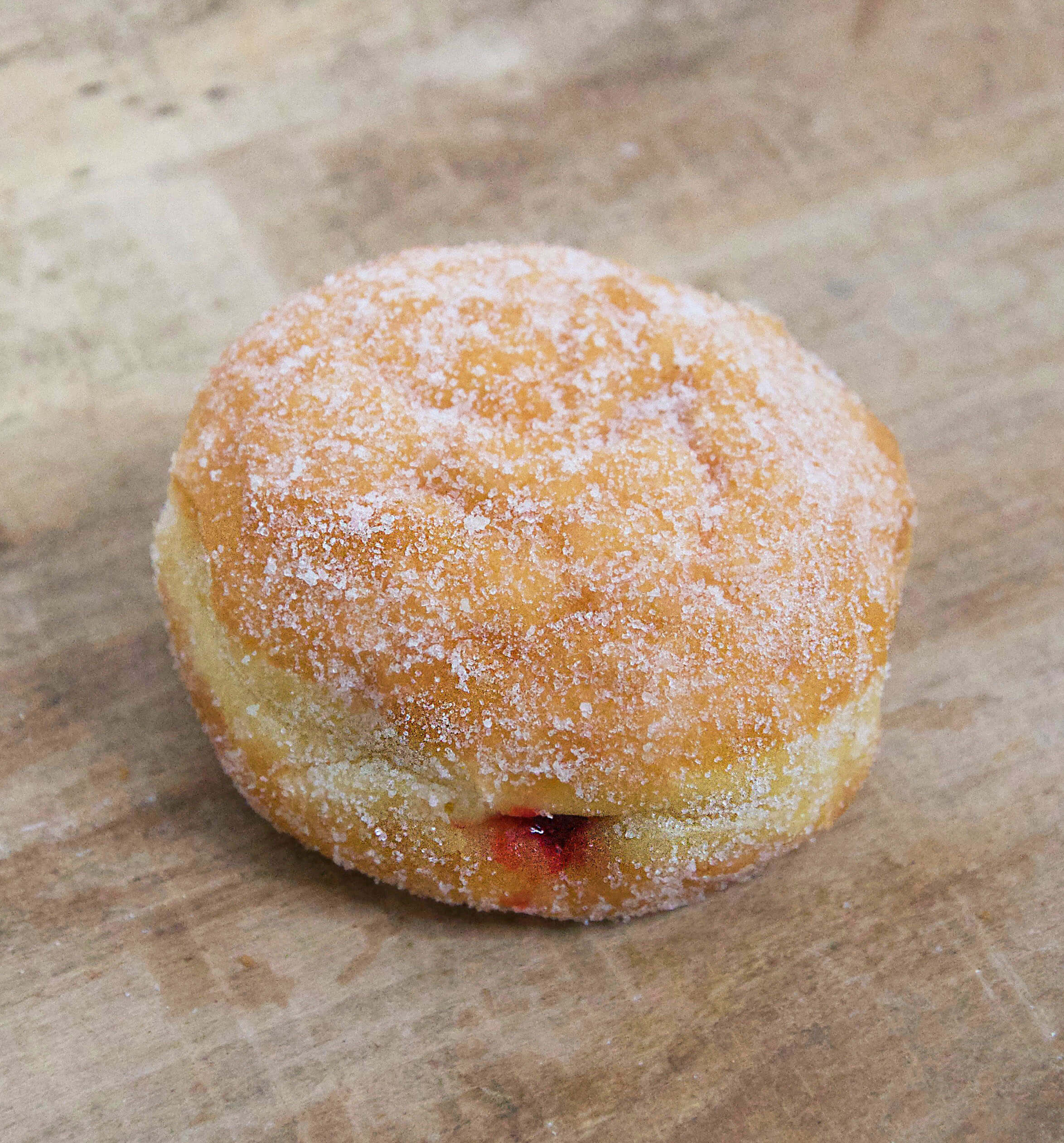Jelly Donut