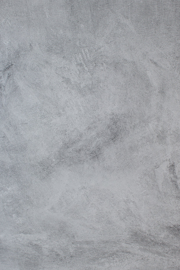 Abstract Concrete Photography Backdrop 2 ft x 3 ft | 3 mm thick Moisture & Stain-Resistant