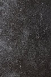 Black Textured Paint Photography Backdrop 2 ft x 3ft board | 3 mm thick
