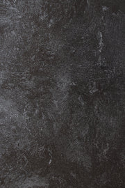 Super-Thin & Pliable Black Textured Paint Photography Backdrop 2 ft x 3ft board | Lightweight, Moisture & Stain-Resistant