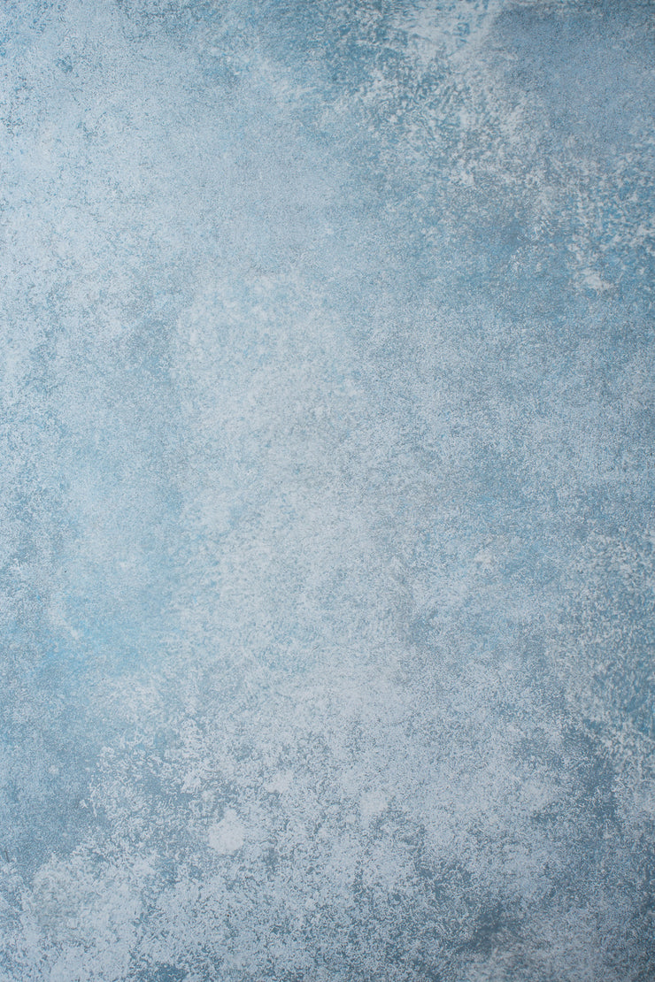 Blue Stone Photography Backdrop 2 ft x 3ft board | 3 mm thick, Lightweight, Moisture & Stain-Resistant