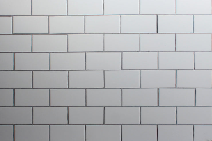 Most Realistic Subway Tile Photography Backdrop 3ft x 2 ft Lightweight