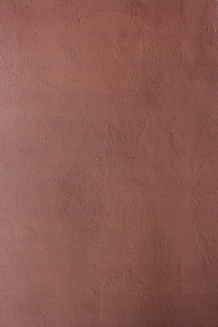 Super-Thin & Pliable Terra Cotta Photography Backdrop 2 ft x 3ft, Lightweight, Moisture & Stain-Resistant