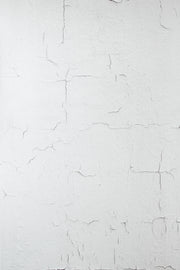 White Chipped Paint Photography Backdrop 2 ft x 3 ft | 3 mm thick Moisture & Stain Resistant, Lightweight
